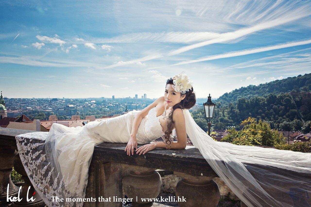布拉格之戀, 婚紗攝影 | LOVE IN PRAGUE, PREWEDDING