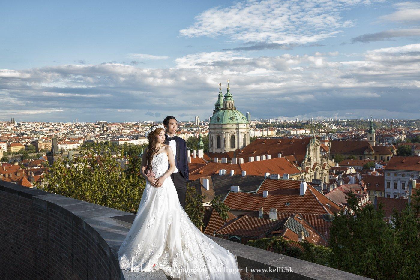 布拉格之仲夏 | Summer of Prague
