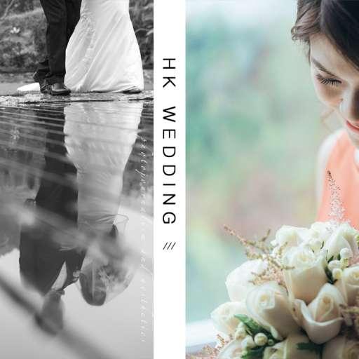 【對著雨點說「我願意」】| Wedding Photography | 婚禮攝影 | Koody Pixel