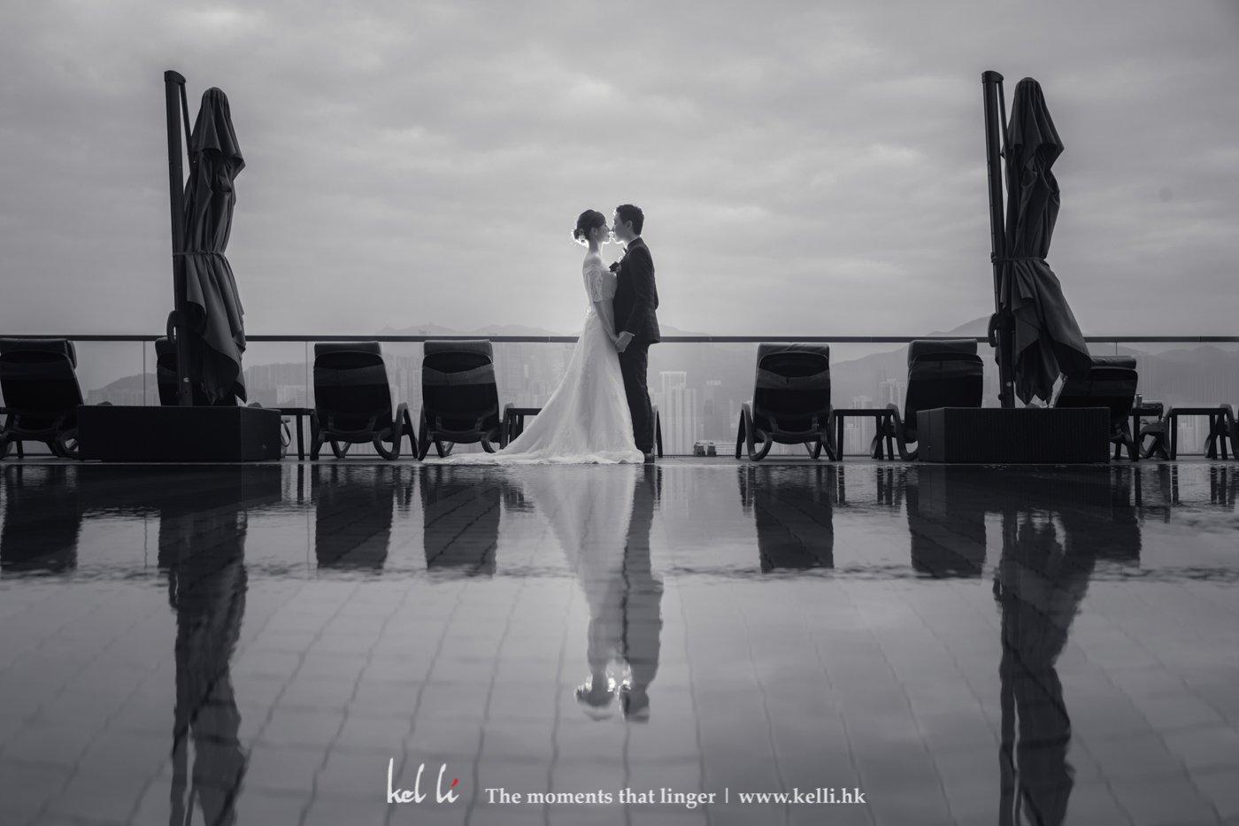 Emily & Lok's Wedding | Wedding photography 婚禮攝影