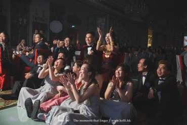 Wedding Banquet showcase 2   婚禮晚宴