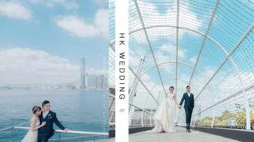 【我想成為你臉上的笑容】 |  Wedding Photography | 婚禮攝影 | Koody Pixel