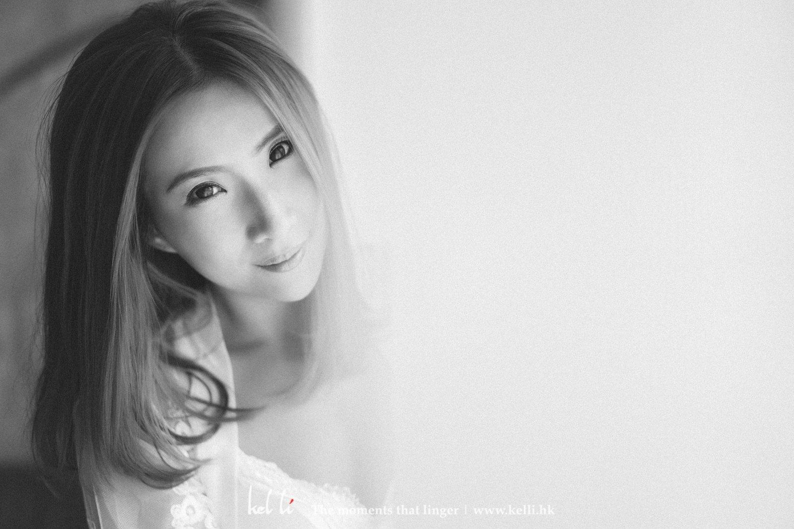 閨房攝影 | Boudoir photography
