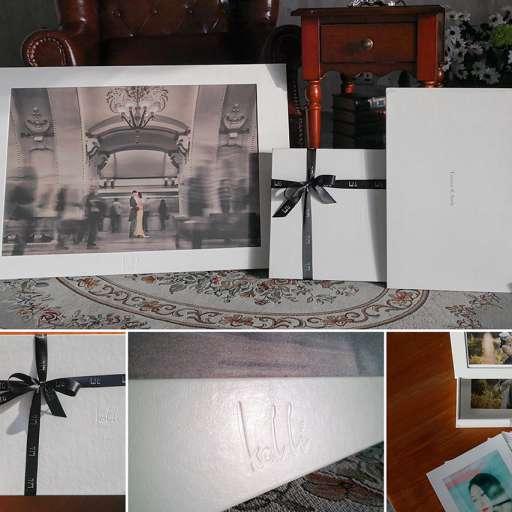 Canvas, Album, Photostand 價格及款式