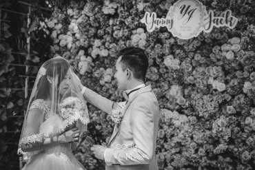 【讓尋常,沁出各自的芬芳 】| Wedding Photography | 婚禮攝影 | Koody Pixel
