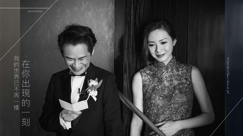 【這十七年】 | Big Day Photography | 婚禮攝影