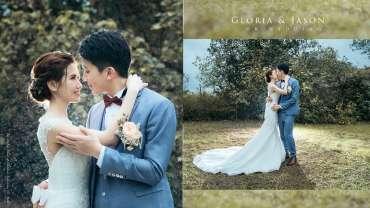 【雨天的婚禮】| Wedding Photography | 婚禮攝影