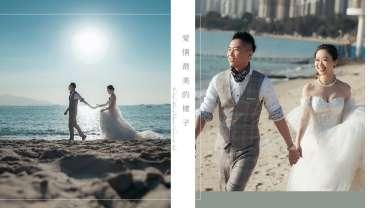 【愛情最美的樣子】Wedding Photography | 婚禮攝影