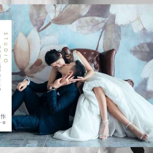 【我們的婚紗攝影製作特輯(上) 】Pre wedding | 香港婚紗攝影