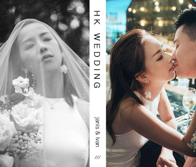 【願我們的時光永遠燦爛】Wedding Photography | 小型婚禮攝影