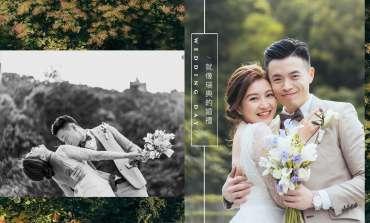 【就像瑞典的婚禮】| Small Wedding Photography|小型婚禮婚禮攝影
