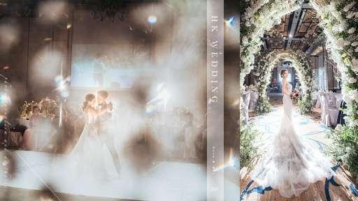 【這永遠的First Dance】|    Four Seasons Wedding Photo | 四季酒店婚禮攝影