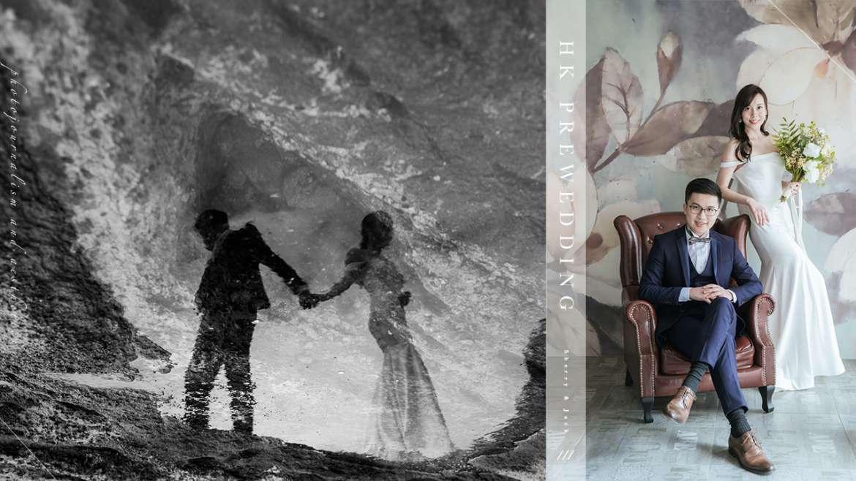 【簡.婚紗】| Simply prewedding | 香港婚紗攝影