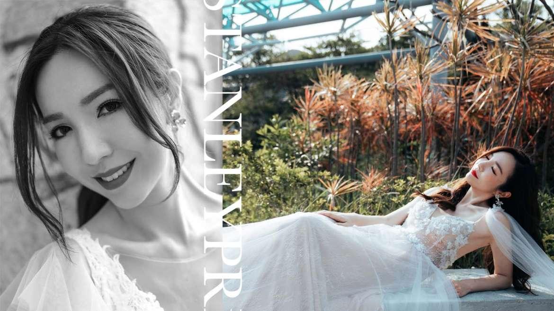 【中西合壁的海岸小城 】 HK Prewedding Location   香港婚紗攝影景點