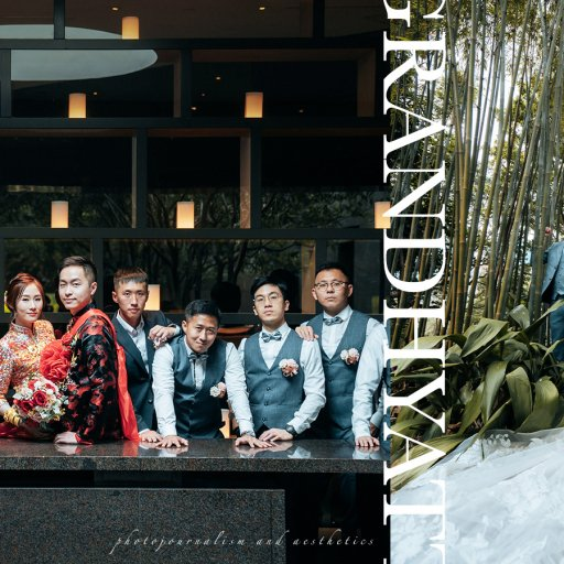 【everyday】| Grand Hyatt Wedding Photography |  灣仔君悅酒店婚禮攝影
