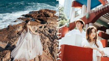 【Prewedding的季節來了】|Hong Kong Prewedding|香港婚紗攝影