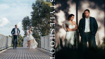 【Destiny】|Postwedding Styleshoot|Kel Li x Koody Pixel